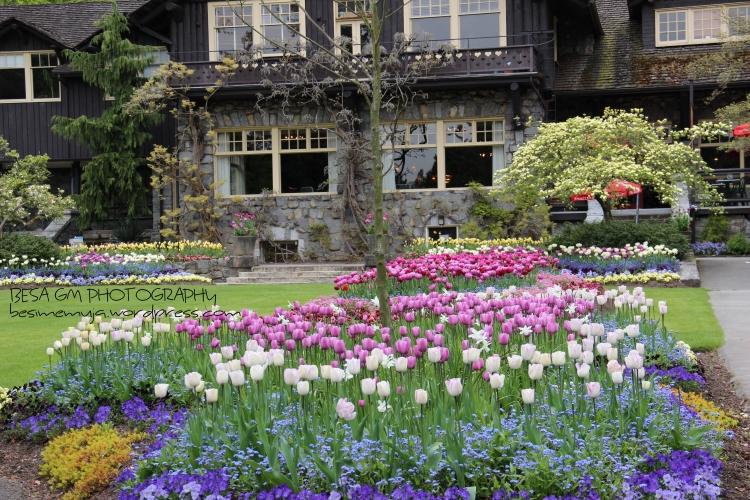 Stanley Park Pavilion, Vancouver's preeminent banqueting venue.