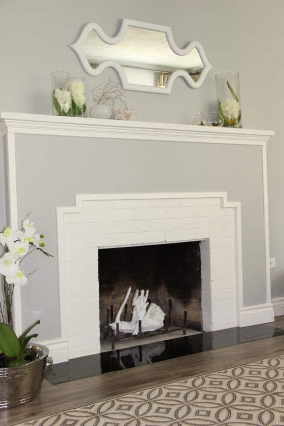 Decorating Ideas > Mantel Decorating Ideas For Summer  BESA GM ~ 141146_Fireplace Mantel Decorating Ideas For Summer