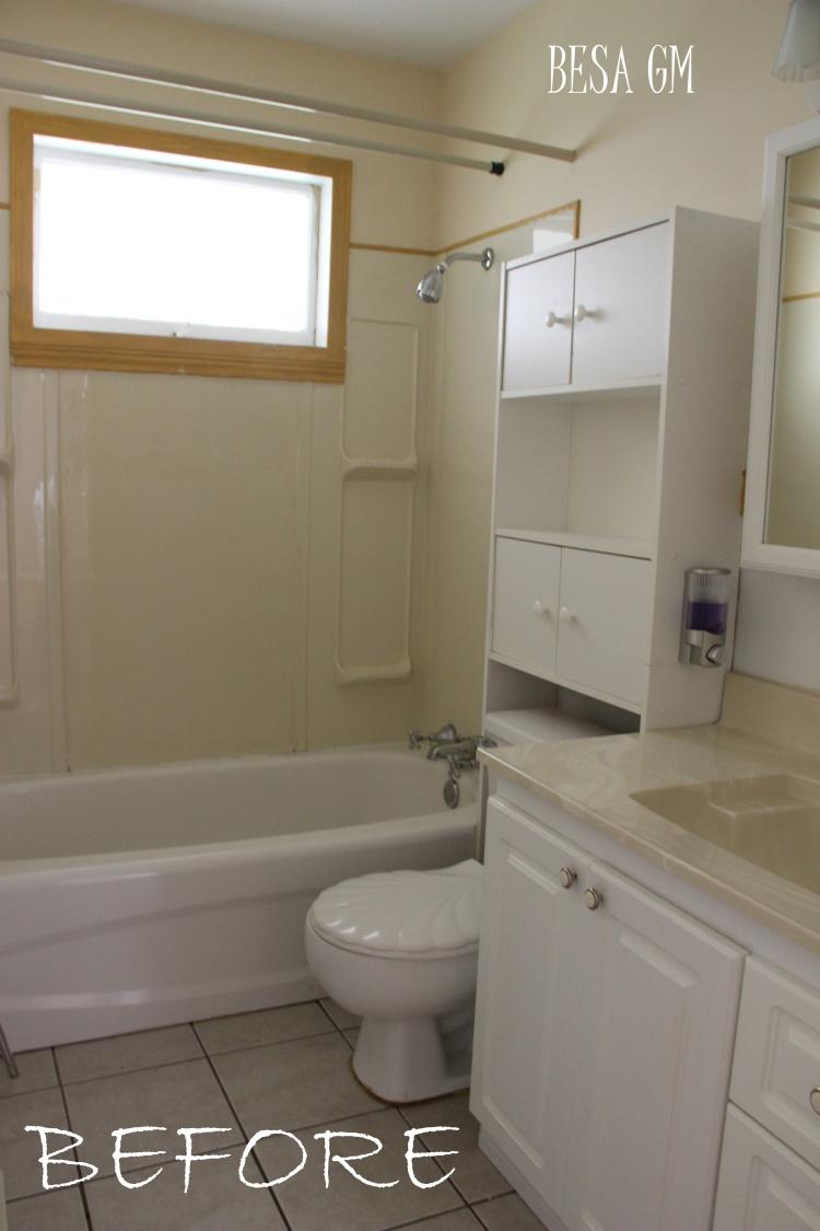 Before Bath