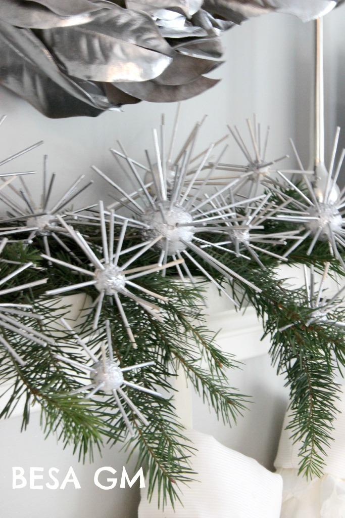 Urchin Decor