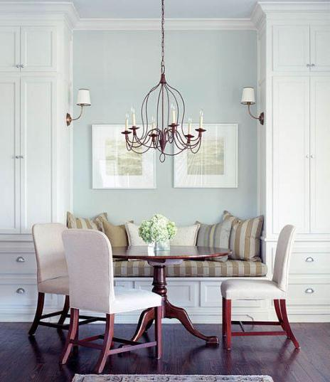 Decorpad banquette
