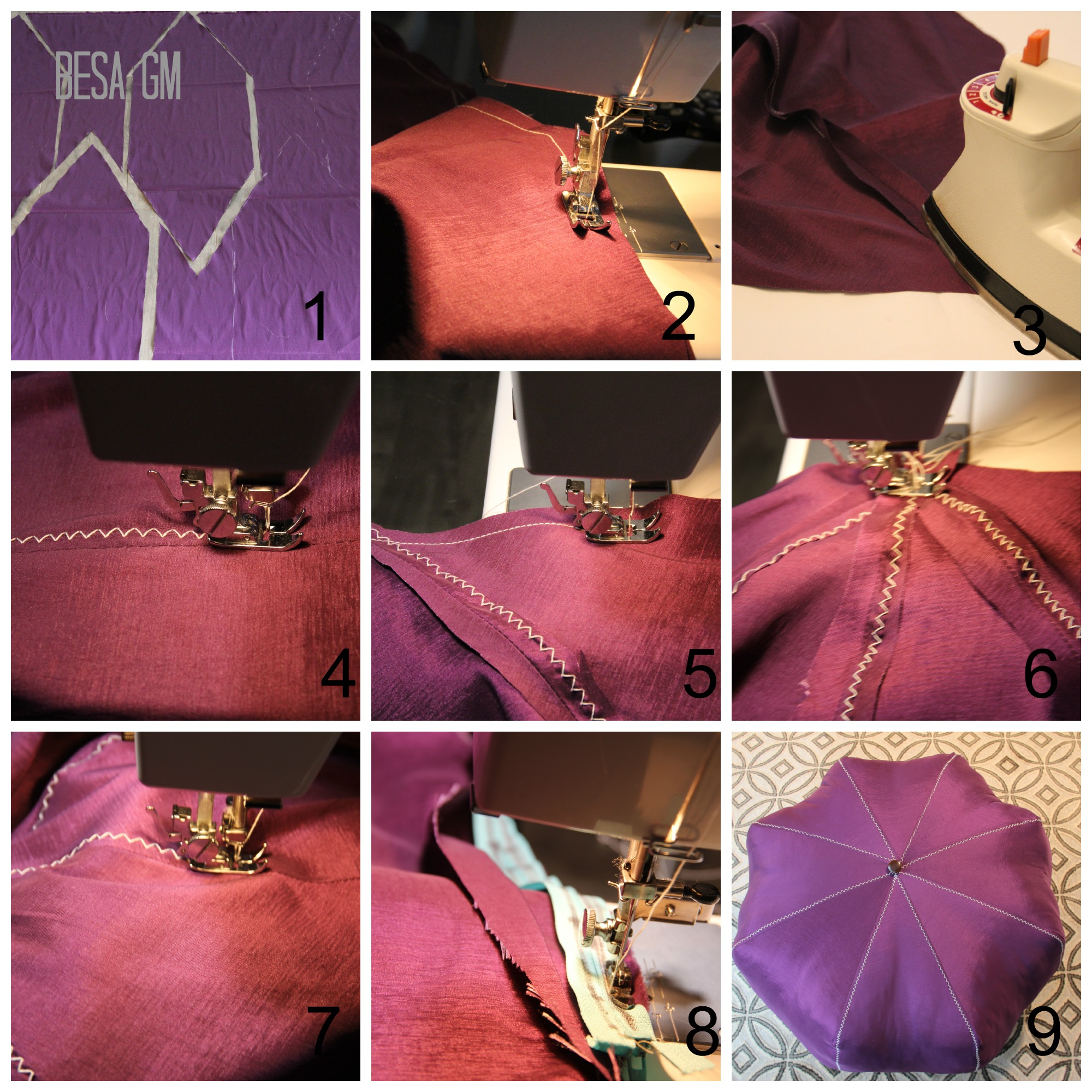 Diy moroccan pouf besa gm moroccan pouf sewing solutioingenieria Images