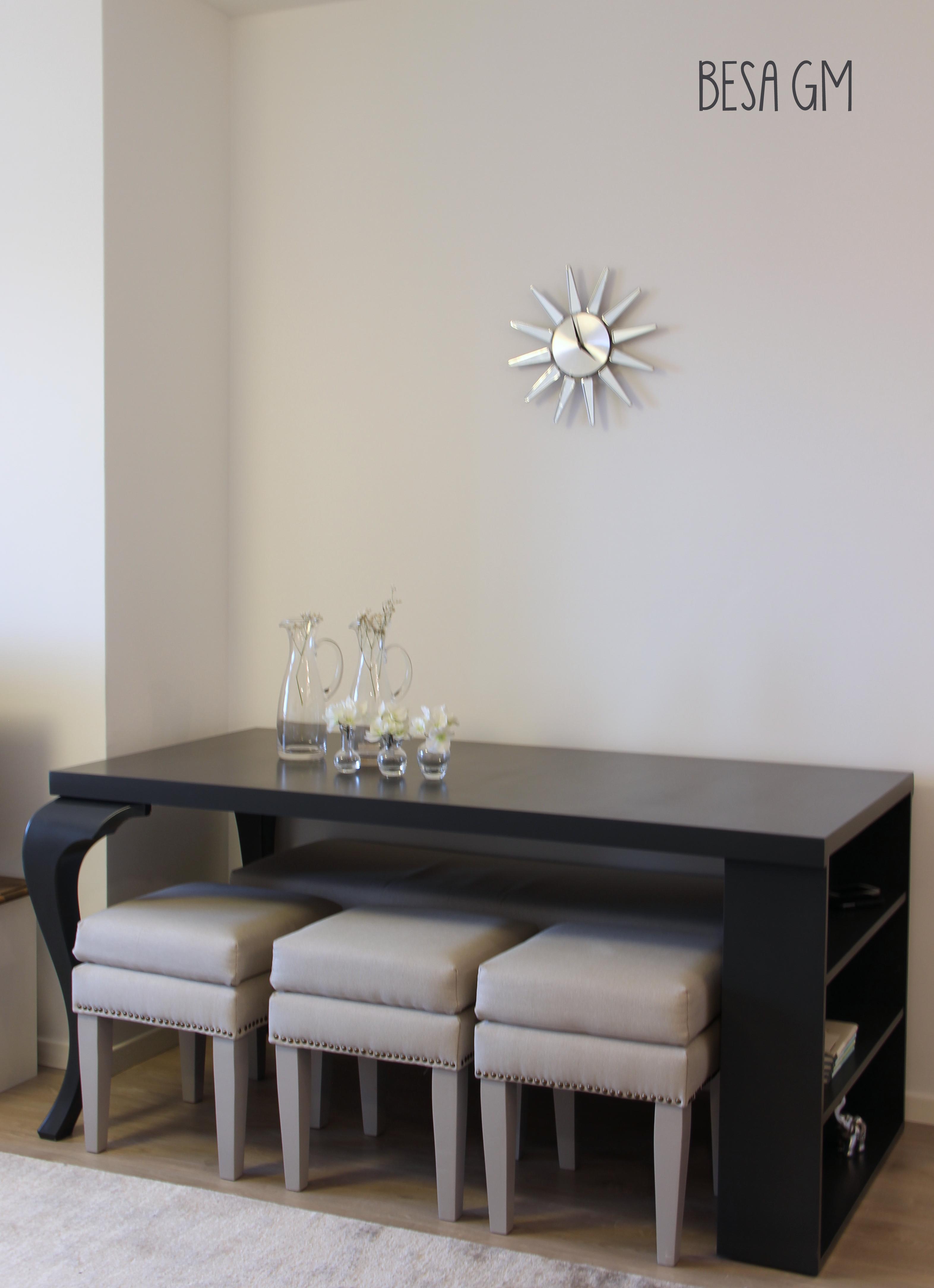 Remarkable Custom Dinning Table Set Besa Gm Dailytribune Chair Design For Home Dailytribuneorg