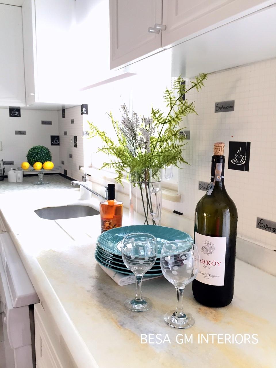 Diy Kitchen Cabinets Makeover Diy Painted Kitchen Cabinets Besa Gm