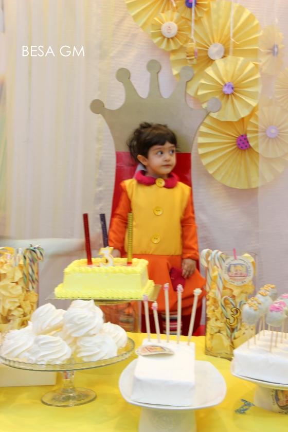 Mother Goose Club Birthday Party Theme Besa Gm