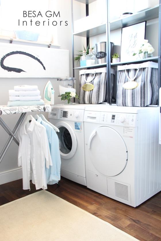 Laundry Room Organisation Idea Besa Gm