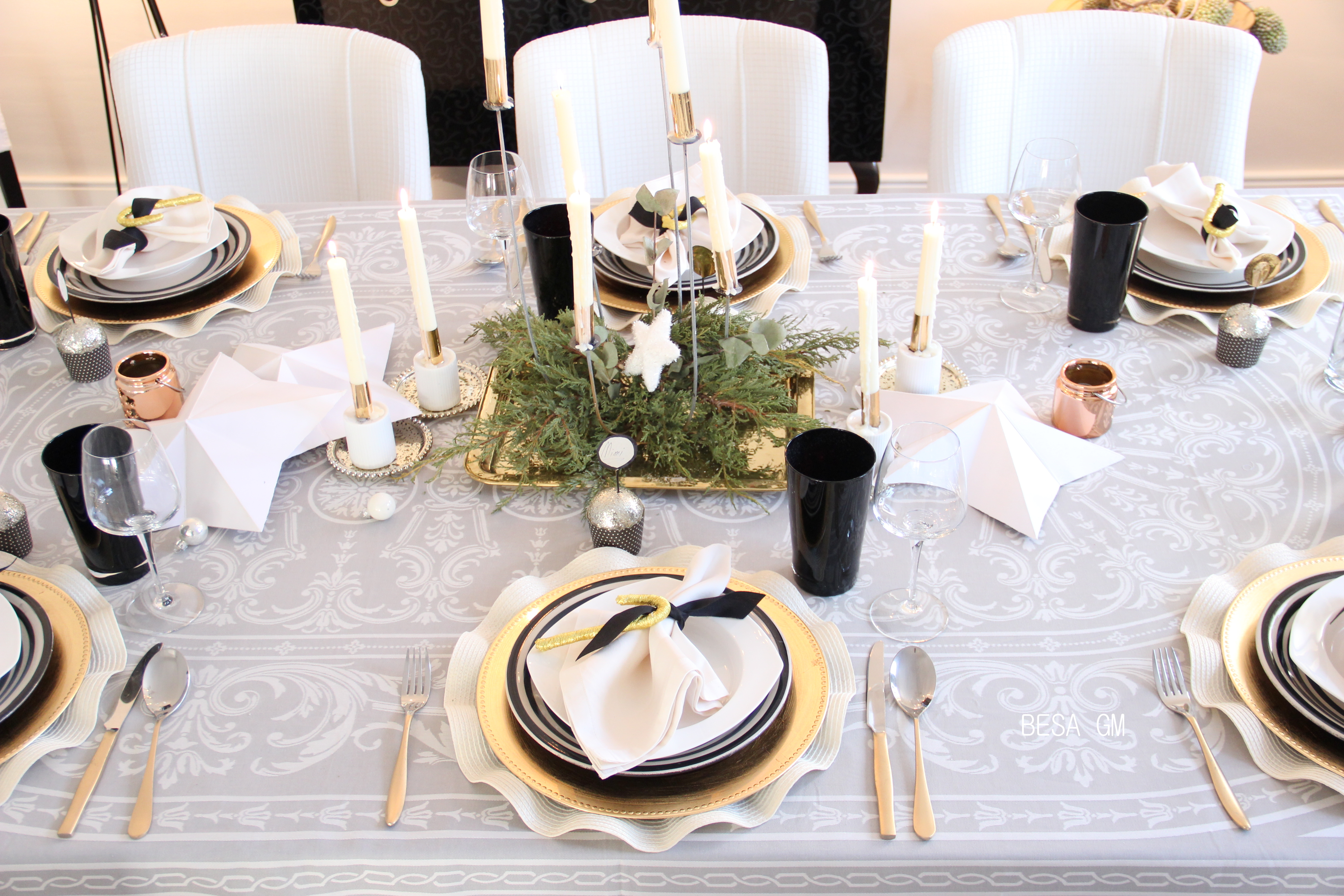 December 2016 besa gm place cards in this table setting are another diy and they turned super super cute i will be also sharing how i made them solutioingenieria Gallery